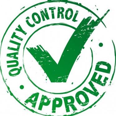 Control de Calidad de la mercancía fabricada en China