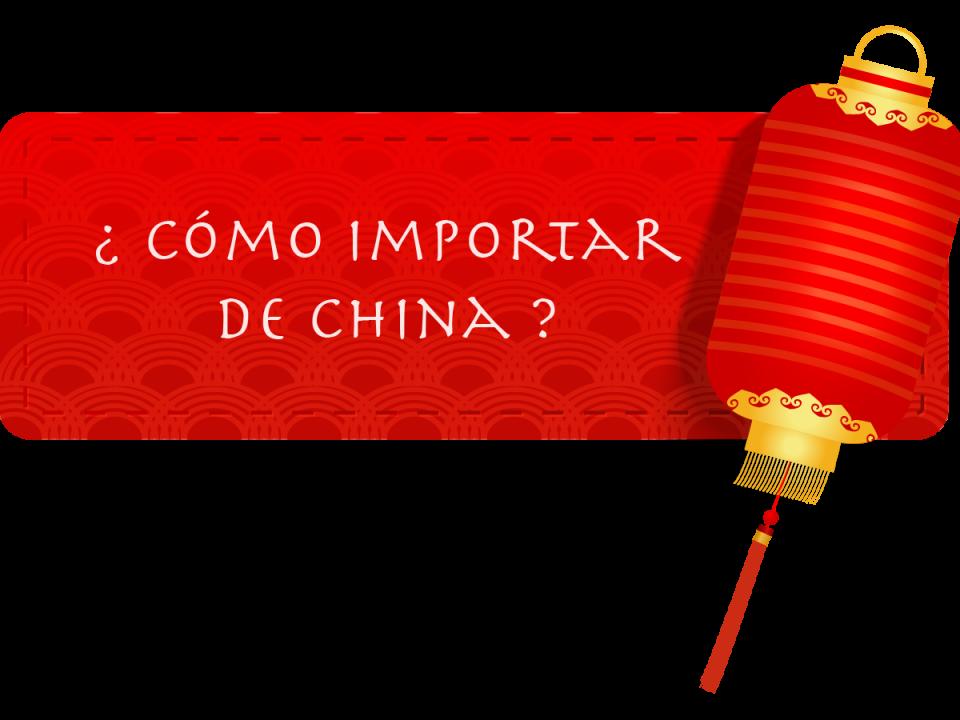 China a Chile