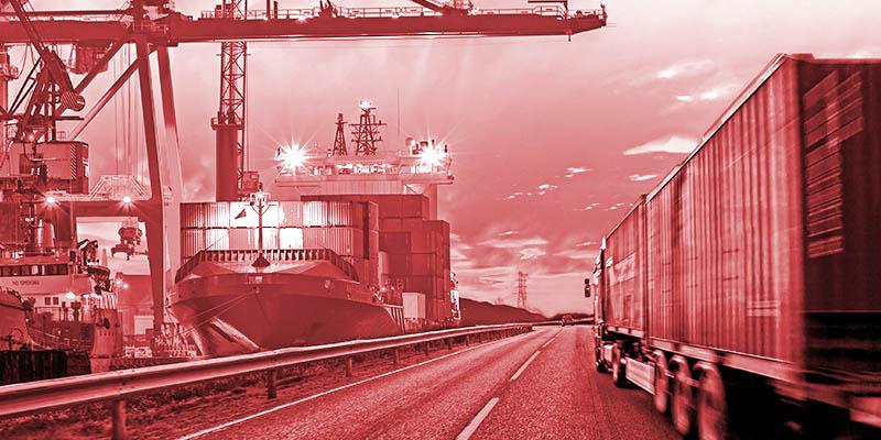 transporte consolidado