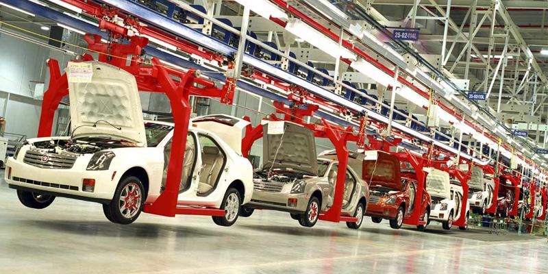 REPUESTOS AUTOMOTRICES DE CHINA
