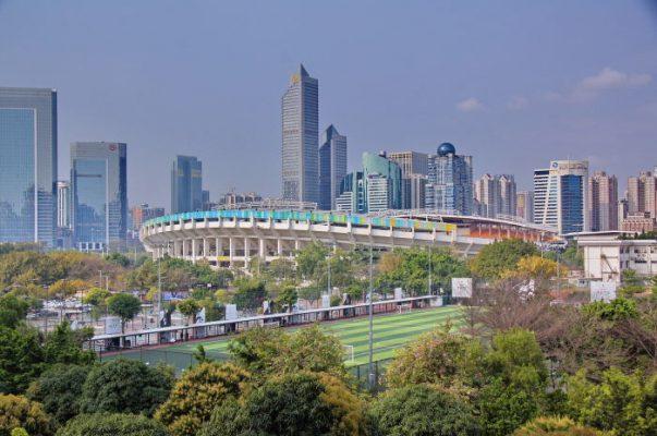 Auditoría a proveedor y Control de calidad en Guangzhou - Shenzhen