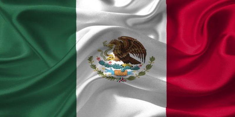 Consolidados de China a México