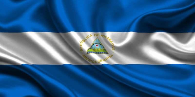 contenedor de China a Nicaragua