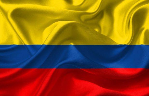 Consolidados de China a Colombia