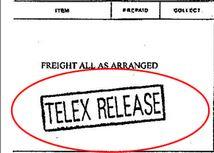 telex-release-bl – Awarecon